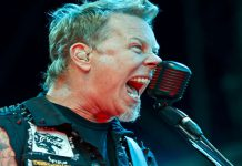 James Hetfield no estuvo totalmente convencido de la era Load y Reload - Creative Katarsis