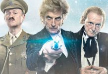 Twice Upon A Time - Creative Katarsis