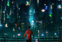 Tráiler de Altered Carbon - Creative Katarsis